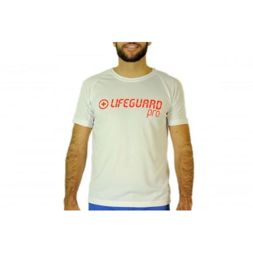 Camiseta deportiva
