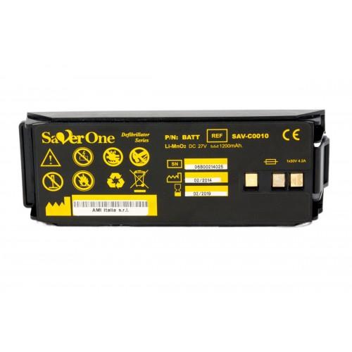 batería saver one 1200 mah