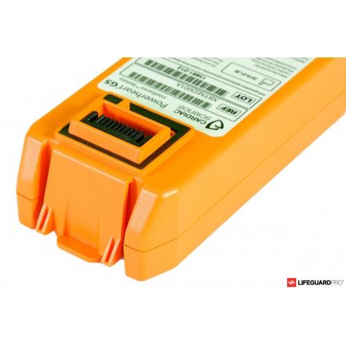 bateria powerheart g5