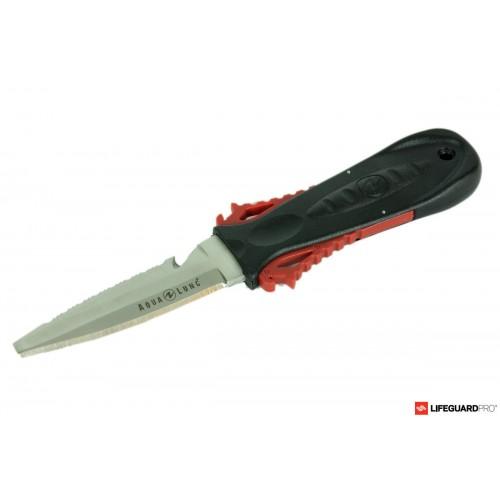 cuchillo de buceo
