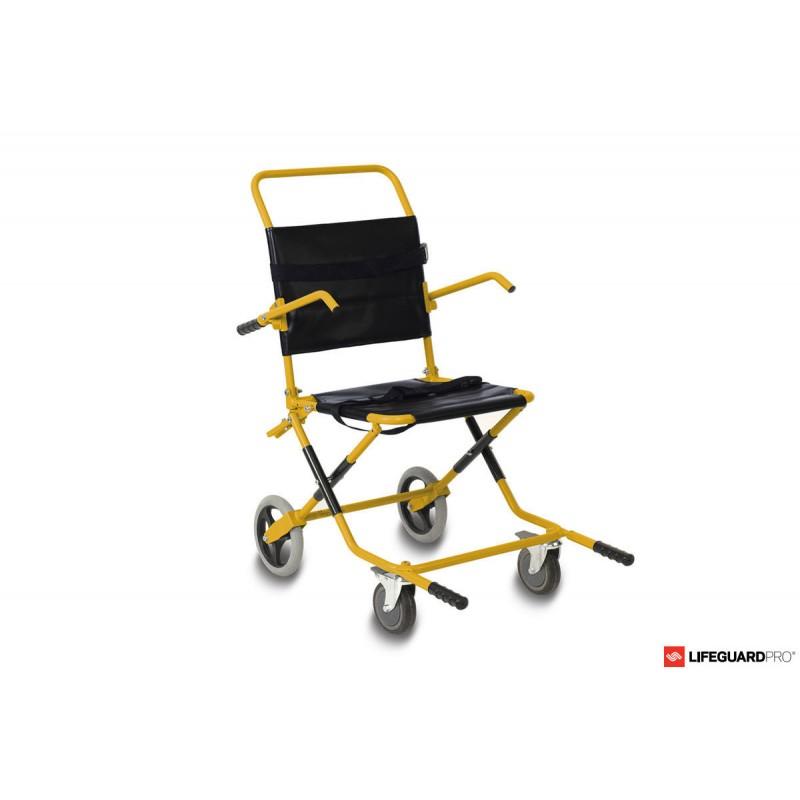 silla de evacuación