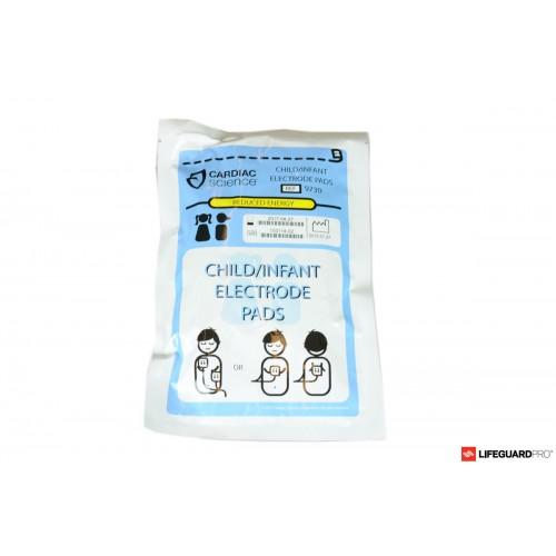 Parches pediatricos Powerhead G5