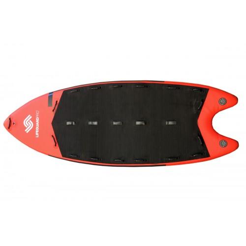BIG SUP TABLA PADDLE SURF  14'