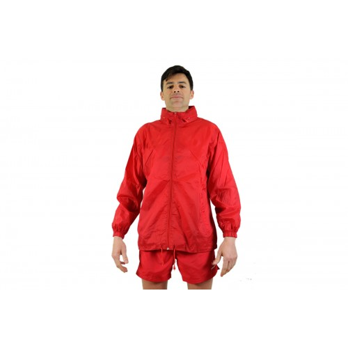 WINDBREAKERS FOR LIFEGUARDS