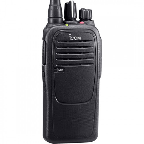 ICOM IC-M25EURO VHF MARINE TRANSCEIVER