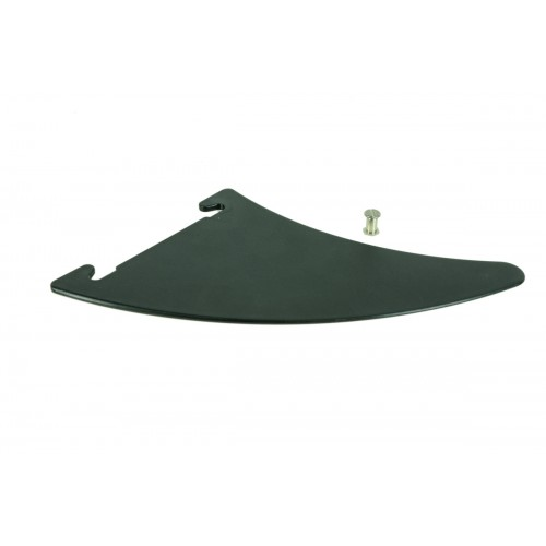 FIN FOR INFLATABLE RESCUE BOARD