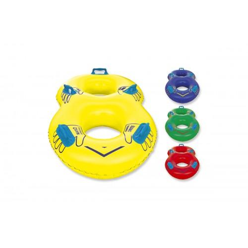 flotador doble