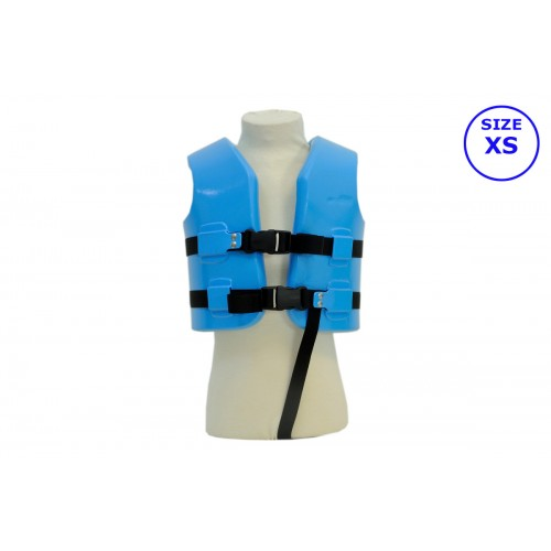 Rescue lifejacket vest