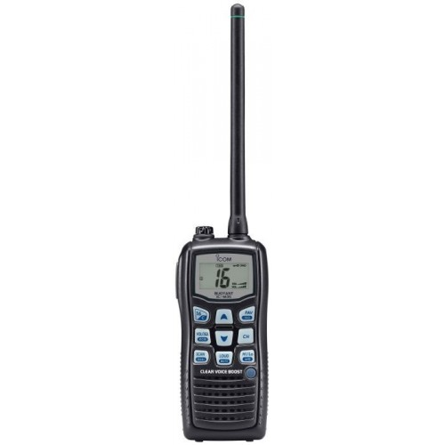 ICOM IC-M23 VHF MARINE TRANSCEIVER