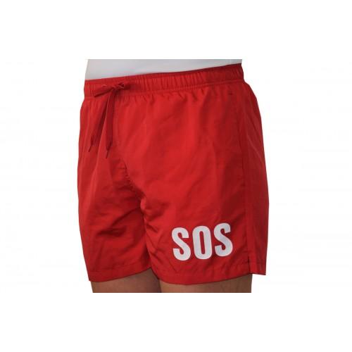 Short bañador SOS