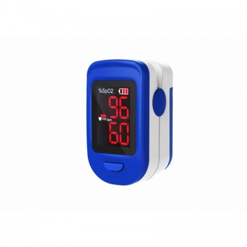Pulsioximetro de dedo digital