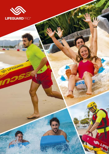 Catálogo Lifeguardpro 2018